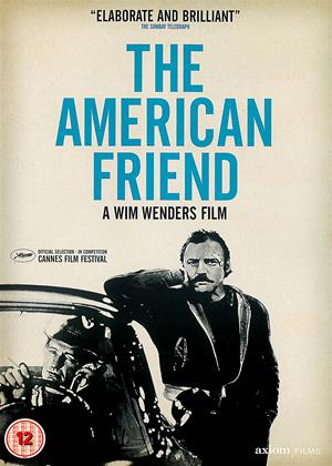 Rent The American Friend (aka Der amerikanische Freund) Online DVD & Blu-ray Rental