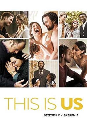 Rent This Is Us: Series 2 Online DVD Rental