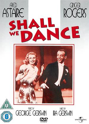Rent Shall We Dance Online DVD & Blu-ray Rental