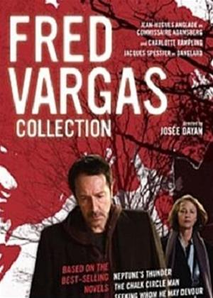 Rent Collection Fred Vargas Online DVD & Blu-ray Rental
