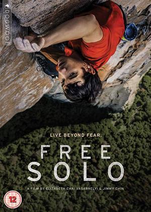 Rent Free Solo Online DVD Rental