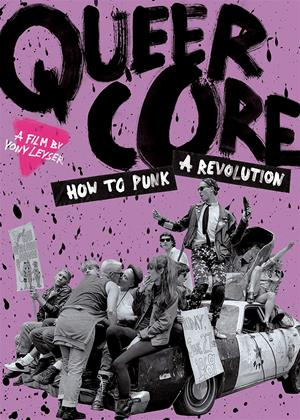 Rent Queercore: How to Punk a Revolution Online DVD & Blu-ray Rental