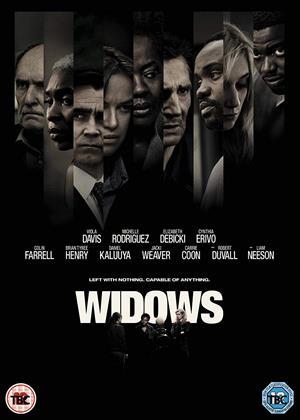 Rent Widows Online DVD Rental