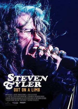 Rent Steven Tyler: Out on a Limb (aka Steven Tyler: Out on a Limb + Q&A) Online DVD & Blu-ray Rental