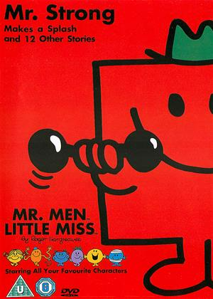 Rent Mr. Strong: Makes a Splash and 12 Other Stories (aka Mr. Men and Little Miss: Mr. Strong: Makes a Splash and 12 Other Stories) Online DVD Rental