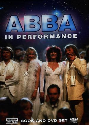Rent Abba: In Performance Online DVD & Blu-ray Rental