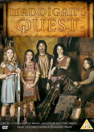 Rent Maddigan's Quest (aka Maddigan's Fantasia) Online DVD & Blu-ray Rental