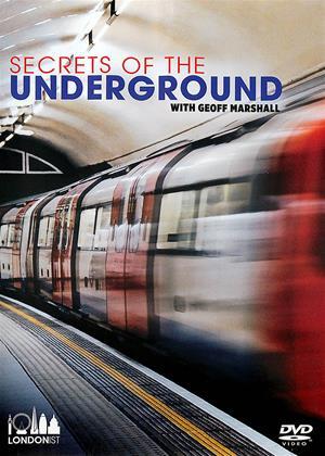 Rent Secrets of the Underground Online DVD & Blu-ray Rental