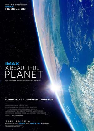 Rent A Beautiful Planet (aka IMAX: A Beautiful Planet) Online DVD & Blu-ray Rental