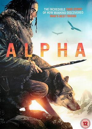 Alpha Online DVD Rental
