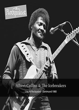 Rent Albert Collins and the Icebreakers: Live at Rockpalast Online DVD & Blu-ray Rental