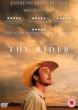Rent The Rider Online DVD & Blu-ray Rental