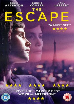 The Escape Online DVD Rental