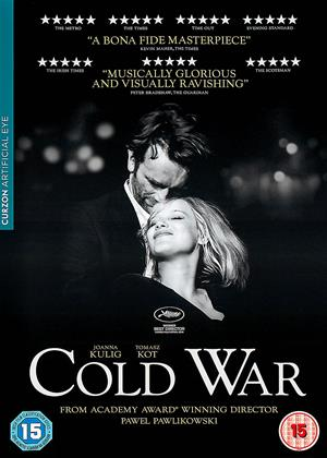 Rent Cold War (aka Zimna Wojna) Online DVD & Blu-ray Rental