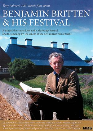 Rent Benjamin Britten and His Festival Online DVD Rental