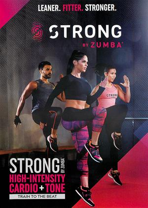 Rent Strong by Zumba Online DVD & Blu-ray Rental