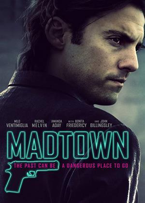 Rent Madtown Online DVD Rental