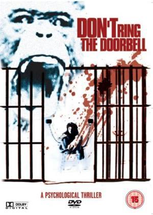 Rent Don't Ring the Doorbell (aka The Mafu Cage) Online DVD & Blu-ray Rental