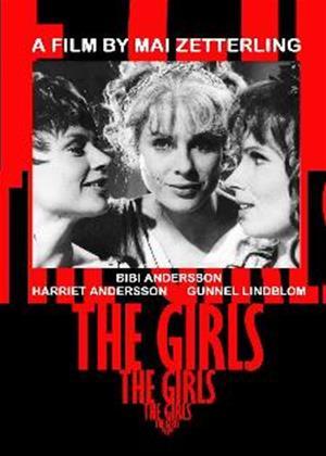 Rent The Girls (aka Flickorna) Online DVD & Blu-ray Rental