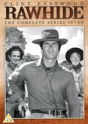 Rent Rawhide: Series 7 Online DVD & Blu-ray Rental