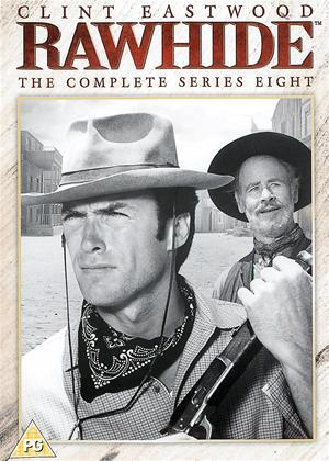 Rent Rawhide: Series 8 Online DVD & Blu-ray Rental