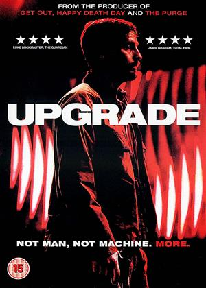 Rent Upgrade Online DVD & Blu-ray Rental