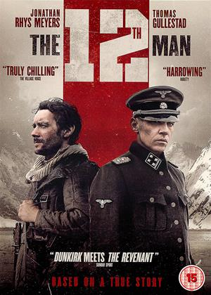 Rent The 12th Man (aka Den 12. mann) Online DVD Rental