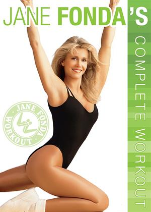 Rent Jane Fonda's Complete Workout Online DVD Rental
