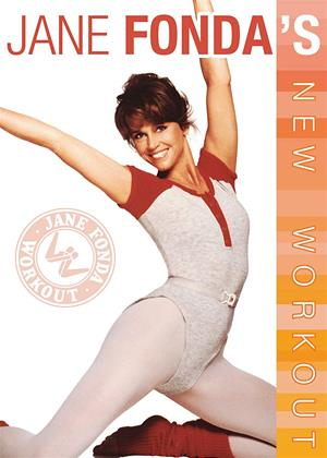 Rent Jane Fonda's New Workout Online DVD & Blu-ray Rental