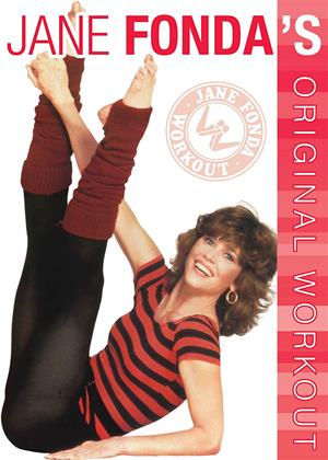 Jane Fonda's Original Workout Online DVD Rental