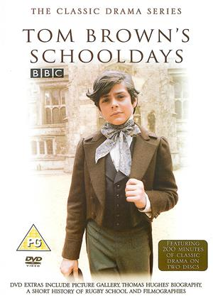Rent Tom Brown's Schooldays Online DVD & Blu-ray Rental