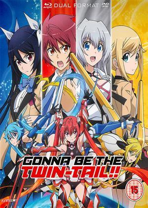 Rent Gonna Be the Twin-Tail!! (aka Ore, Twintails ni Narimasu) Online DVD & Blu-ray Rental