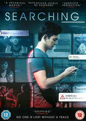 Rent Searching Online DVD & Blu-ray Rental