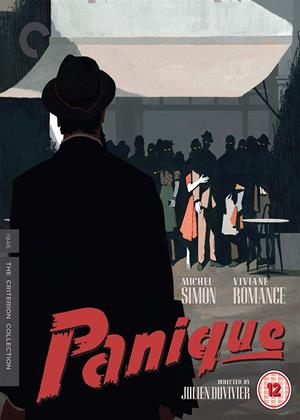 Rent Panique (aka Panic) Online DVD & Blu-ray Rental