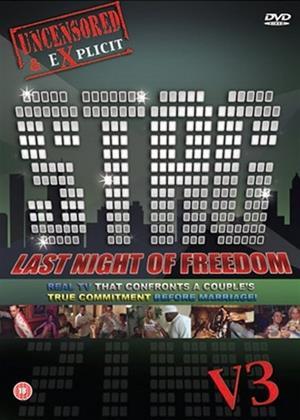 Rent Stag: Last Night of Freedom: Vol.3 Online DVD & Blu-ray Rental