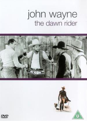 Rent The Dawn Rider (aka Cold Vengeance) Online DVD & Blu-ray Rental