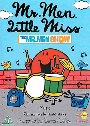 Rent The Mr. Men Show: Music (aka The Mr. Men Show: Music Plus Six More Fun-Tastic Stories) Online DVD Rental