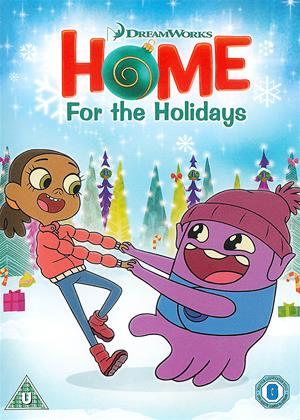 Rent Home: For the Holidays Online DVD & Blu-ray Rental