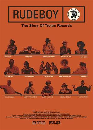 Rent Rudeboy: The Story of Trojan Records Online DVD & Blu-ray Rental
