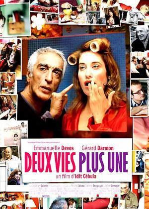 Rent Deux Vies Plus Une (aka Two Lives Plus One / Deux vies... plus une) Online DVD & Blu-ray Rental