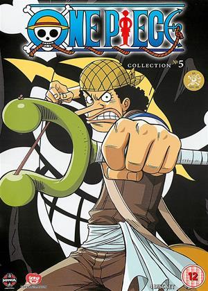 Rent One Piece: Series 5 Online DVD & Blu-ray Rental