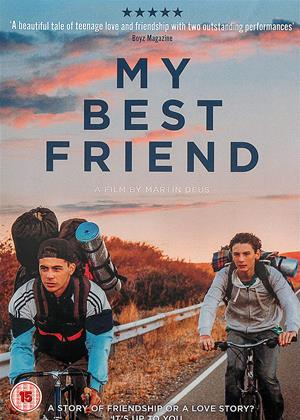 Rent My Best Friend (aka Mi Mejor Amigo) Online DVD & Blu-ray Rental