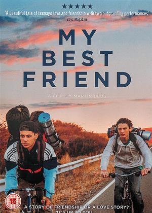 Rent My Best Friend (aka Mi Mejor Amigo) Online DVD Rental