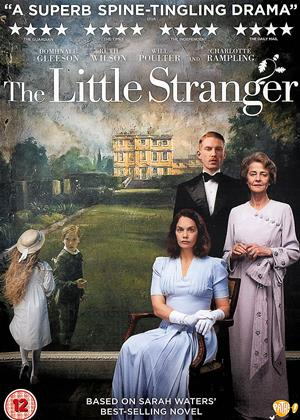 Rent The Little Stranger Online DVD Rental