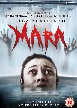 Rent Mara Online DVD & Blu-ray Rental