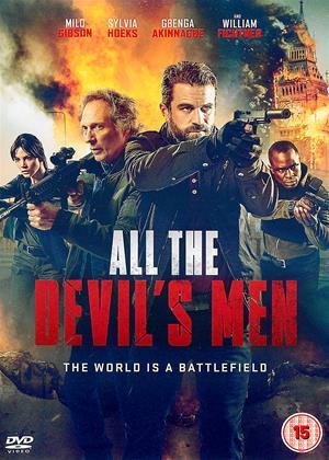 Rent All the Devil's Men Online DVD & Blu-ray Rental