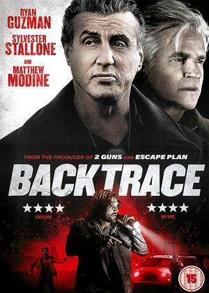 Rent Backtrace Online DVD & Blu-ray Rental