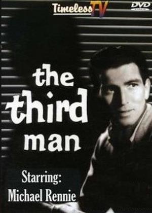 Rent The Third Man: Series 3 Online DVD & Blu-ray Rental