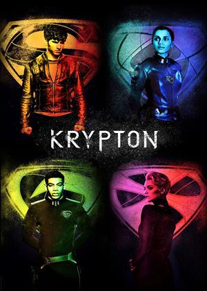 Rent Krypton Online DVD & Blu-ray Rental