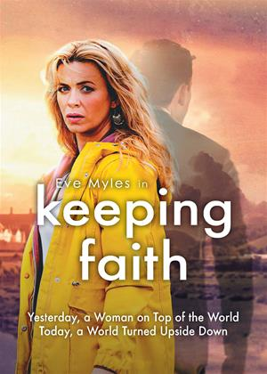 Rent Keeping Faith Online DVD & Blu-ray Rental